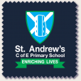 St. Andrew's C of E Primary School (Woodhall Spa)