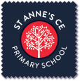 St Anne's CE Primary School