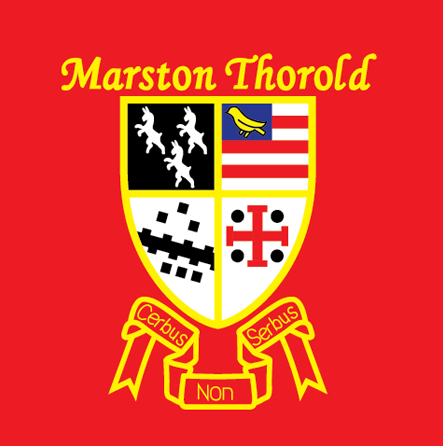 Marston Thorold's Charity CE Primary School