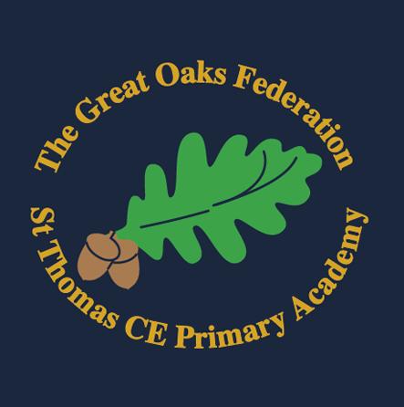 St Thomas' CE Primary Academy