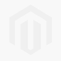 Plain Black Senior Boys Belted Trousers